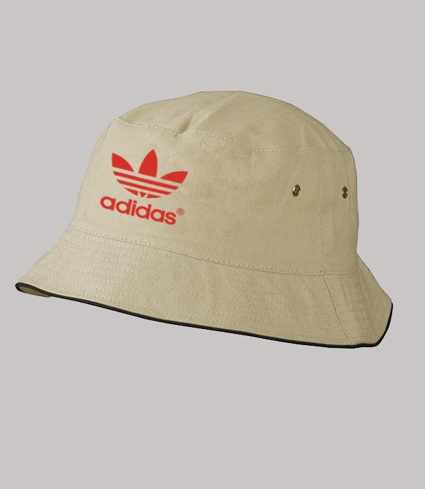 Панама Адидас red,  | Adidas мужская как оригинал