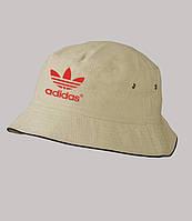 Панама Адидас red,  | Adidas мужская как оригинал, фото 1