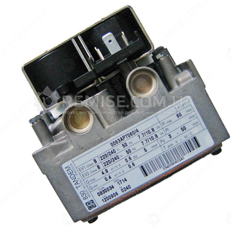 Газовий клапан SIT 830 Protherm Ведмідь - 0020025243