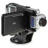 ВИДЕОРЕГИСТРАТОР DOD F900 HD FULL-HD