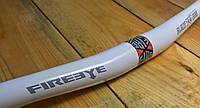 Руль FireEye Blaze 733 белый, фото 1