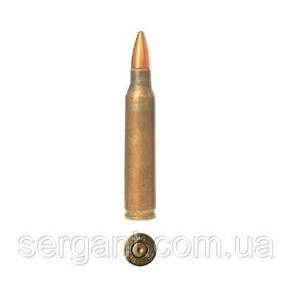 Учебный патрон макет ММГ .223 REM (5.56x45 NATO)
