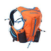 Рюкзак для бігу Cross country 12 л