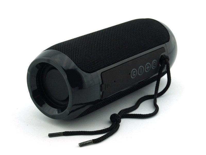Высококачественная портативная колонка Bluetooth / MP3 / FM JBL TG117 / портативная акустика SPS UBL TG117