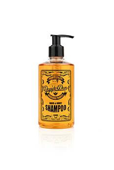 Шампунь для ежедневного применения (прозрачный) 300мл - Dapper Dan Shampoo 300ml