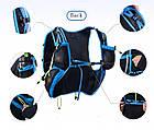 Рюкзак для бігу Cross country 12 л, фото 5