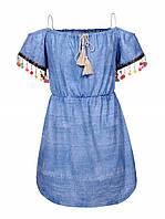 {есть:110} Платье для девочек Glo-story ,, фото 1