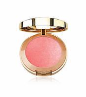 Румяна MILANI Baked Blush - 01 Dolce Pink
