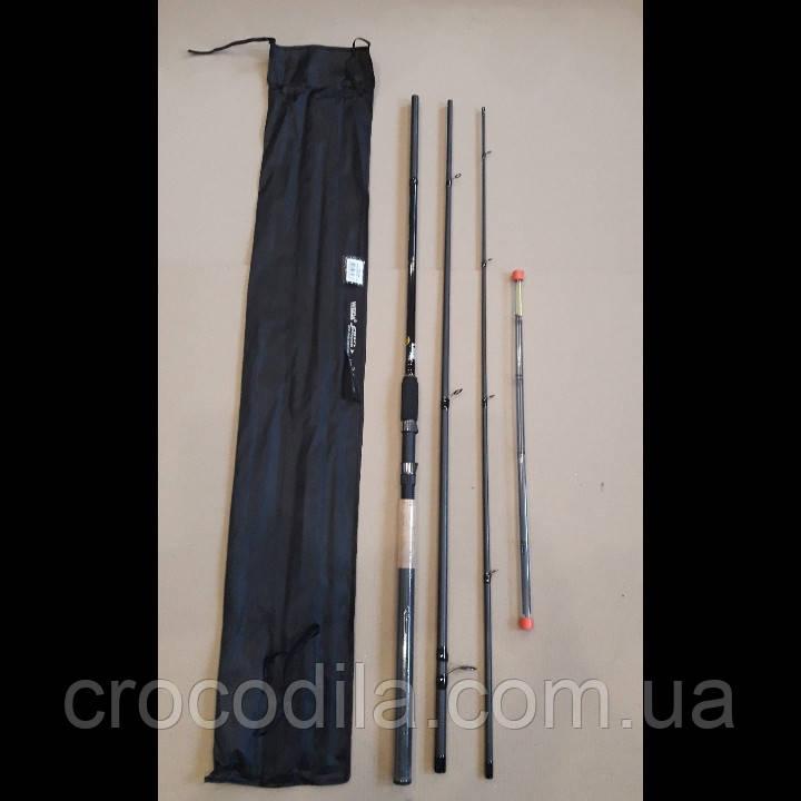 Фидерное удилище Kaida ( Weida) Siro Feeder 3.3 м 150 грамм
