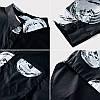 Молодежная рубашка с завязками 44-50 (в расцветках), фото 7