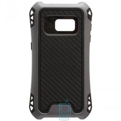 Чехол силиконовый WUW X1 Samsung S7 G930 серый, фото 2