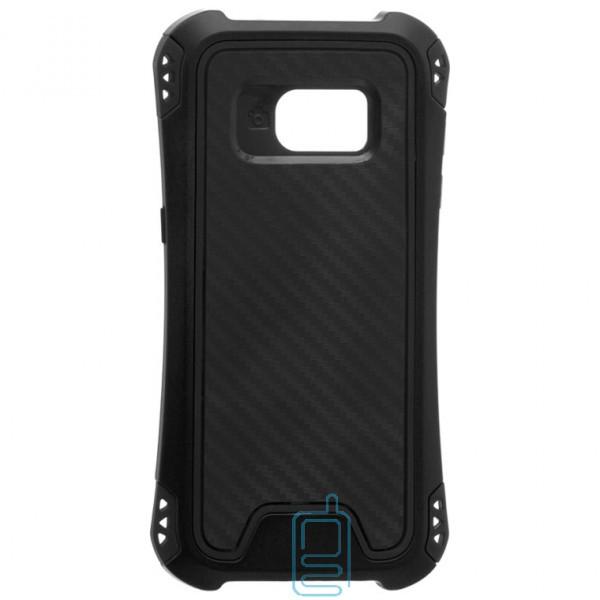 Чехол силиконовый WUW X1 Samsung S7 Edge G935 черный