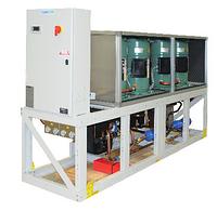 Водоохлаждаемый тепловой насос EMICON PWE 511 Kc