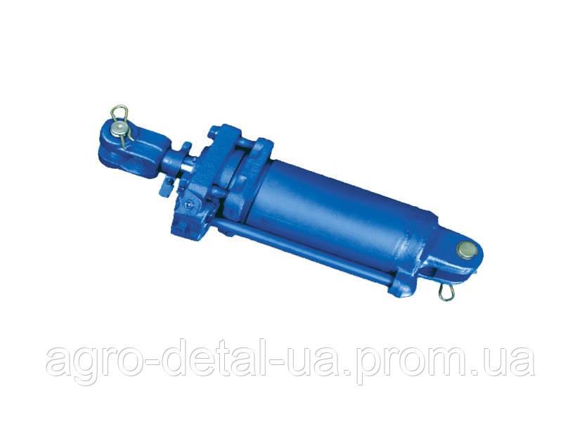 Гидроцилиндр Ц-100х200-3 подъема и опускания механизма задней навески трактора ЮМЗ 6