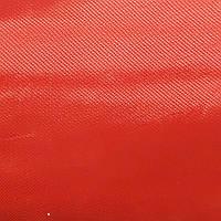 Ткань для сумок Оксфорд 420 ПВХ, Красный