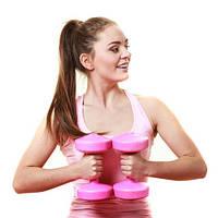 Гантели для фитнеса: как правильно выбрать и купить.