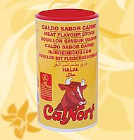 Бульйон яловичий, сухий гранульований, CalNort, 1 кг, Іспанія, Халяль, АФ