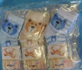 Носки хлопок-сетка для мальчика от 3-4 лет .Детская одежда оптом