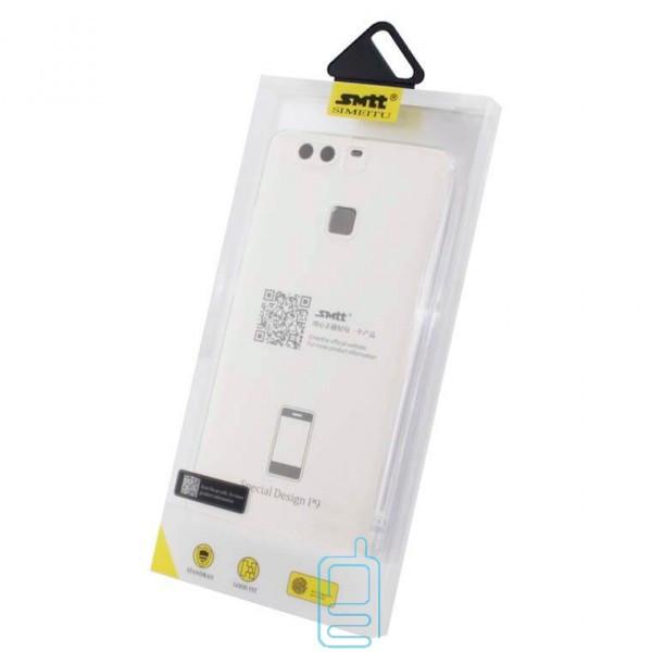 Чехол силиконовый SMTT Huawei P9 прозрачный