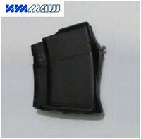 Магазин 7.62х39 на 5 патронов пластиковый новый для карабинов САЙГА и ВЕПРЬ, фото 1