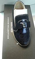 Туфлі для дівчинки Constanta 1509, 34 шкіра