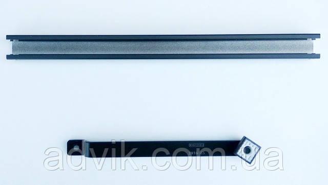 Скользящая тяга к доводчикам Geze TS 1500 G (коричневая)