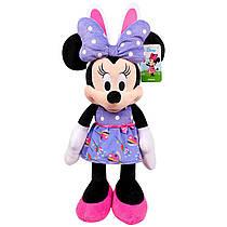 Плюшевая Минни Маус пасхальная Disney Easter Large Plush Minnie