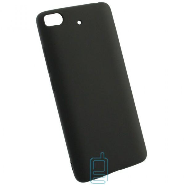 Чехол накладка Cool Black Xiaomi Mi5s