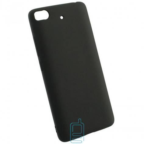 Чехол накладка Cool Black Xiaomi Mi5s, фото 2