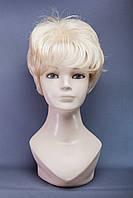 Короткие парики №16,цвет классический блонд