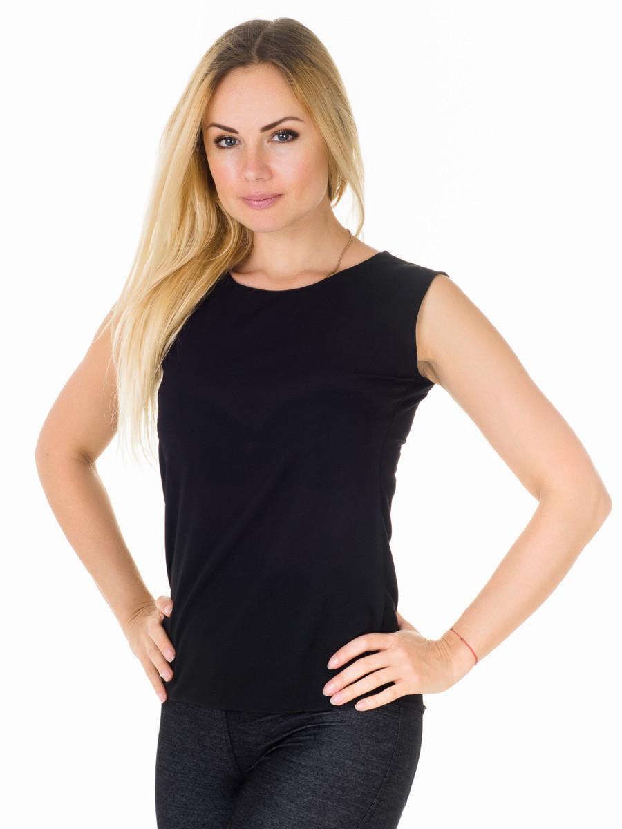 Женская блуза без рукава AA2003f