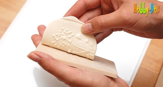 Гибкая пластика для создания своих молдов и оттисков, МолдМейкер Mold Maker,Скалпи США,пробник 113 г
