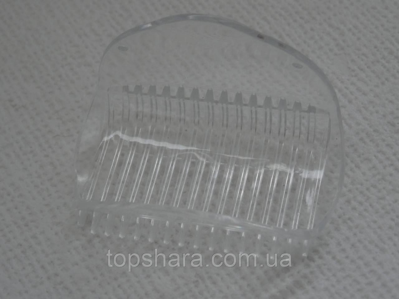 Гребень для подравнивания эпилятора Philips HP6581 HP6577 HP6583