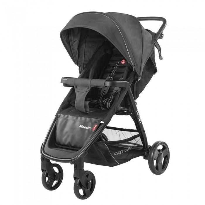 Коляска Carrello Maestro CRL-1414 Magnet Grey 2019