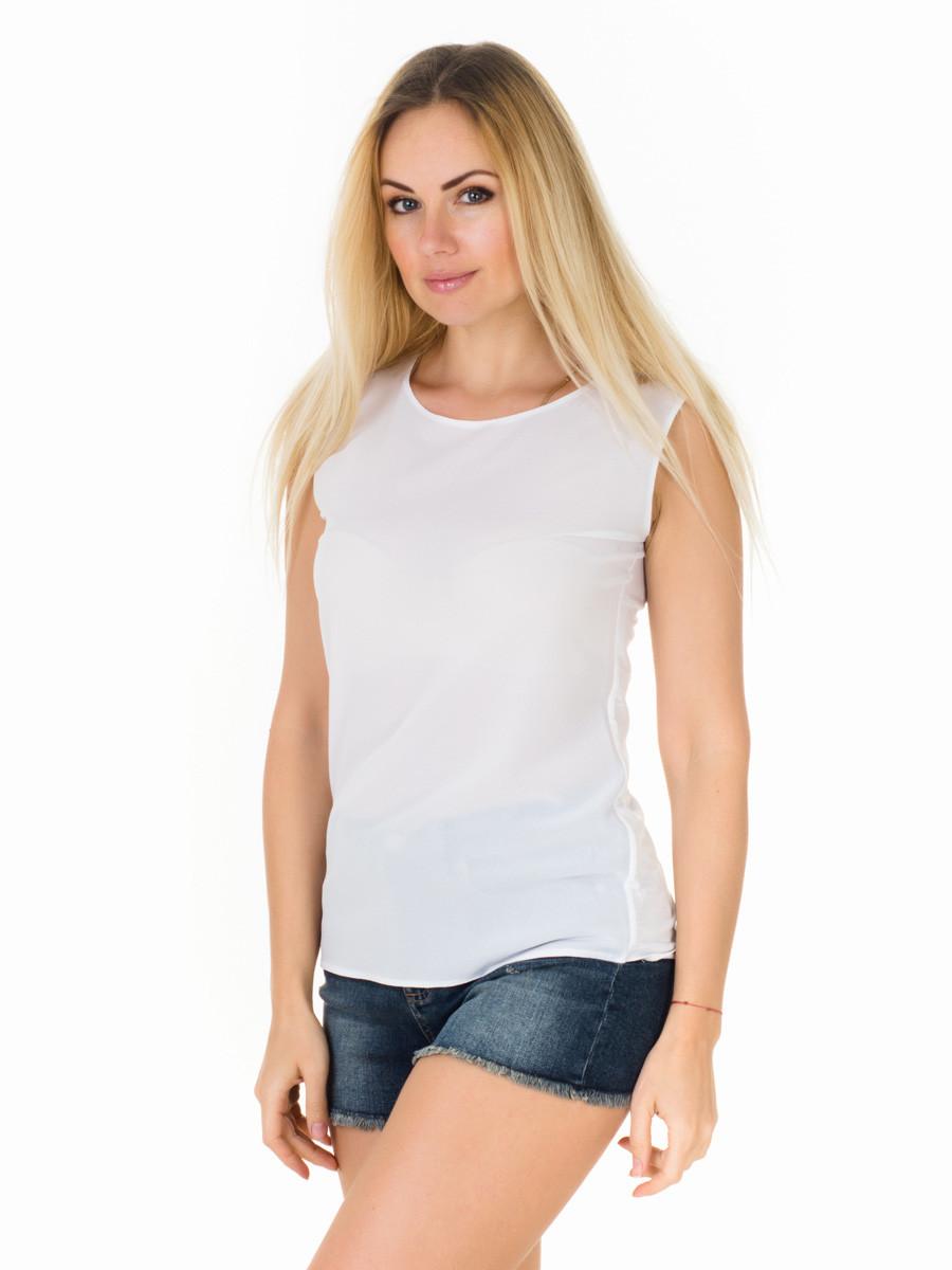 Жіноча блуза без рукава AA2001f