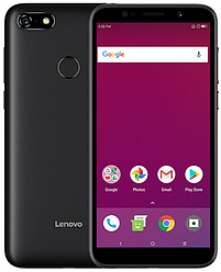 "Lenovo A5 black 3/16 Gb, 5.45"", MT6739, 3G, 4G (Lenovo A5 L18021)"