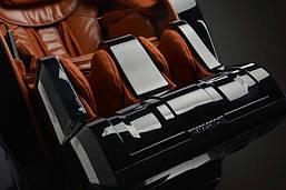 Массажное кресло YAMAGUCHI Axiom Chrome Limited, фото 3