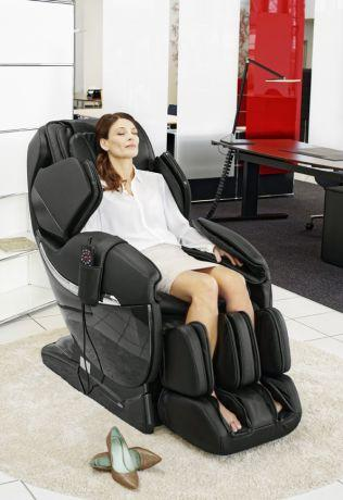 Массажное кресло AlphaSonic