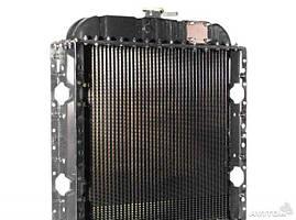 Радіатор охолодження двигуна ДТ-75 в зборі - кат. ном. 85.13.001-1