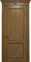 Двері Status Platinum Royal Cross RC-011 Полотно+коробка+2 до-кта лиштв+добір 100мм+карниз