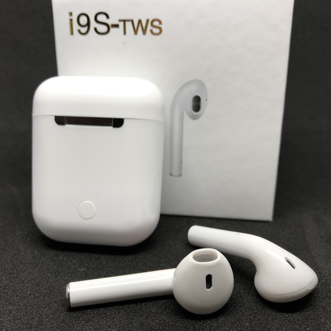 Беспроводные Bluetooth наушники AirPods і9s