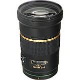 Об'єктив Pentax SMC DA 200mm F/2.8 ED [IF] SDM ( на складі ), фото 2