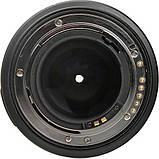 Об'єктив Pentax SMC DA 200mm F/2.8 ED [IF] SDM ( на складі ), фото 4