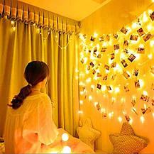 Светильники светодиодные SHINEMU струнные водонепроницаемые, фото 2