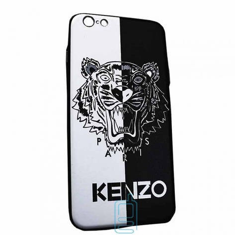 Чехол Creative TPU+PC Apple iPhone 6 Plus. 6S Plus Kenzo, фото 2