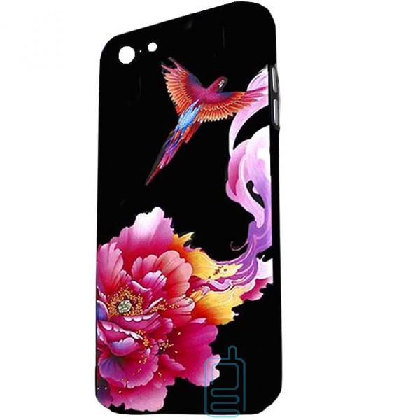 Чехол Creative TPU+PC Apple iPhone 6. 6S Flower