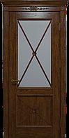 Двери Status Platinum Royal Cross RC-012.S01 Полотно