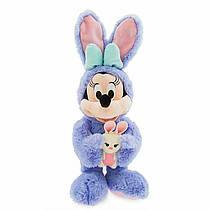 Плюшевая Минни Маус пасхальная Minnie Mouse Easter Medium Plush