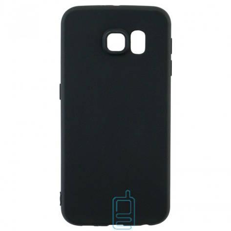 Чехол накладка Cool Black Samsung S6 G920, фото 2