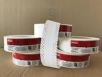 Лента универсальная StraitFlex Tuff-Tape (США) композитная для углов и швов гипсокартона 30 м, в Днепре